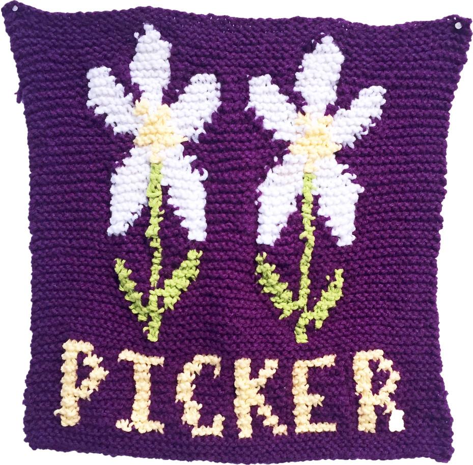 Daisy Picker