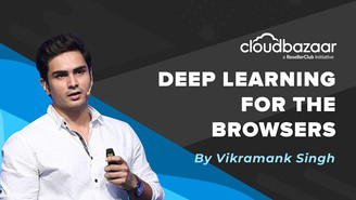 Deep Learning for Browsers
