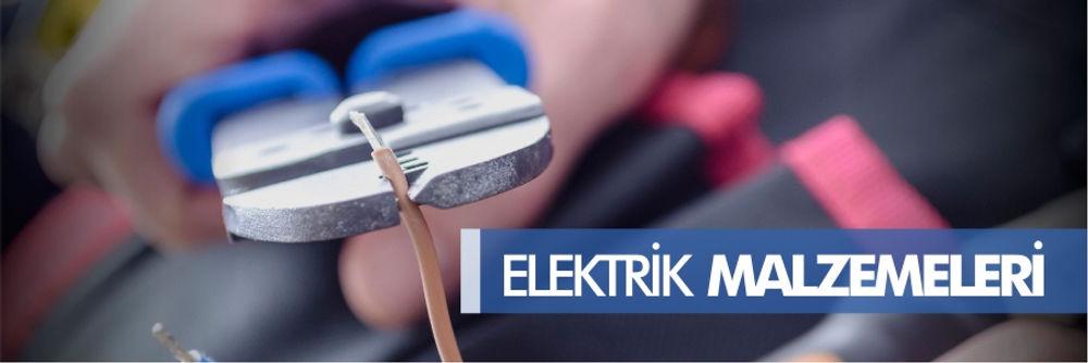 Dana Mühendislik Yapı Market Elektrik Malzemeleri