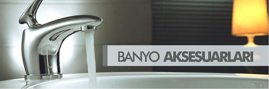 Dana Mühendislik Yapı Market Banyo Aksesuarları