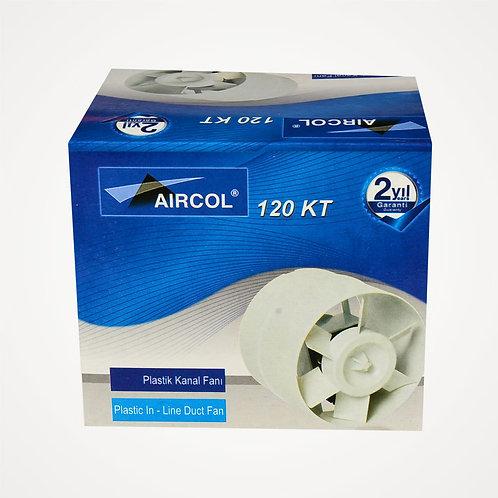 AIRCOOL Kanal Fanı 120 KT