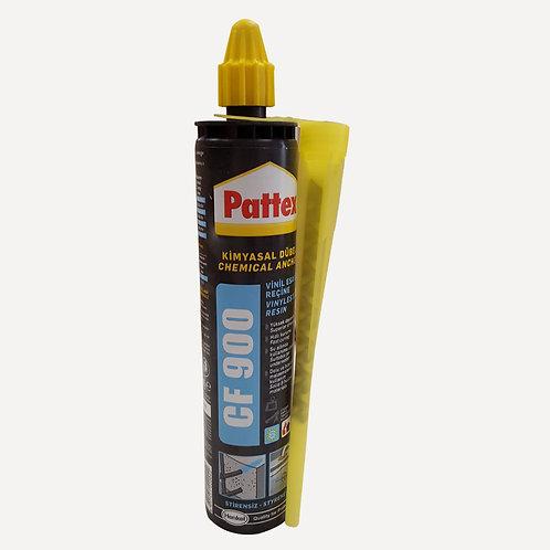 PATTEX Kimyasal Dübel Cf900 495Gr