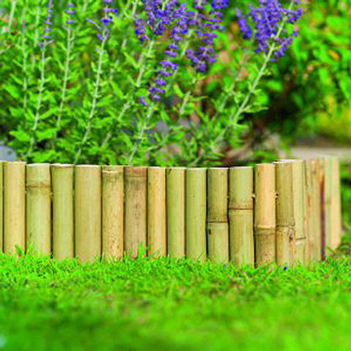 Bambu Bahçe Çiti