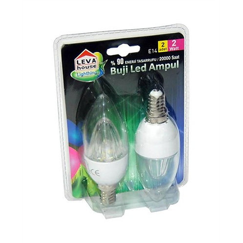 LED BUJİ AMPUL