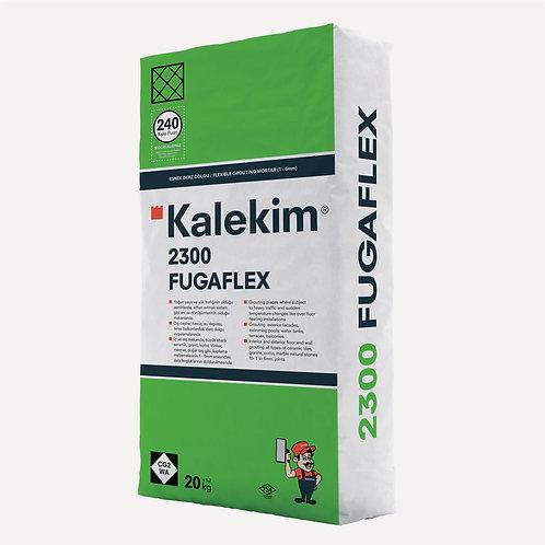 KALEKİM Fugaflex Saten Gri 20 Kg
