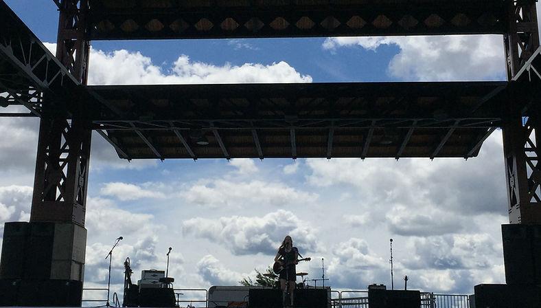 Kaylee Matuszak, Bayfront Festival Park, Duluth, MN
