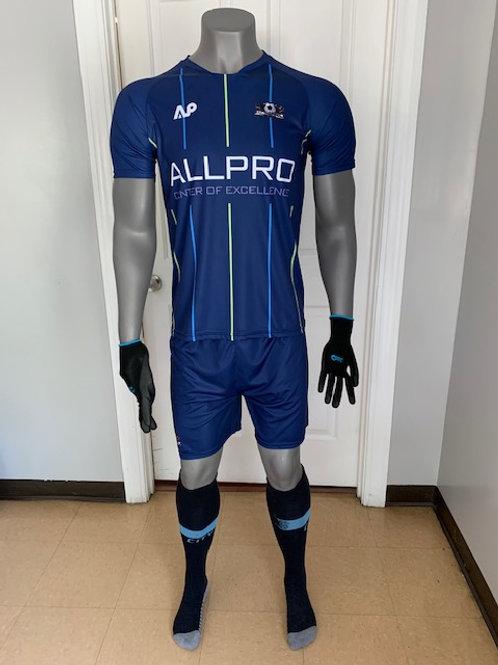 All Pro Soccer Uniform