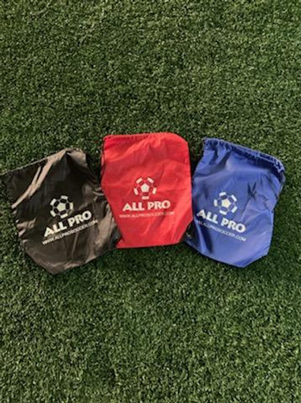 All Pro Boot Bag
