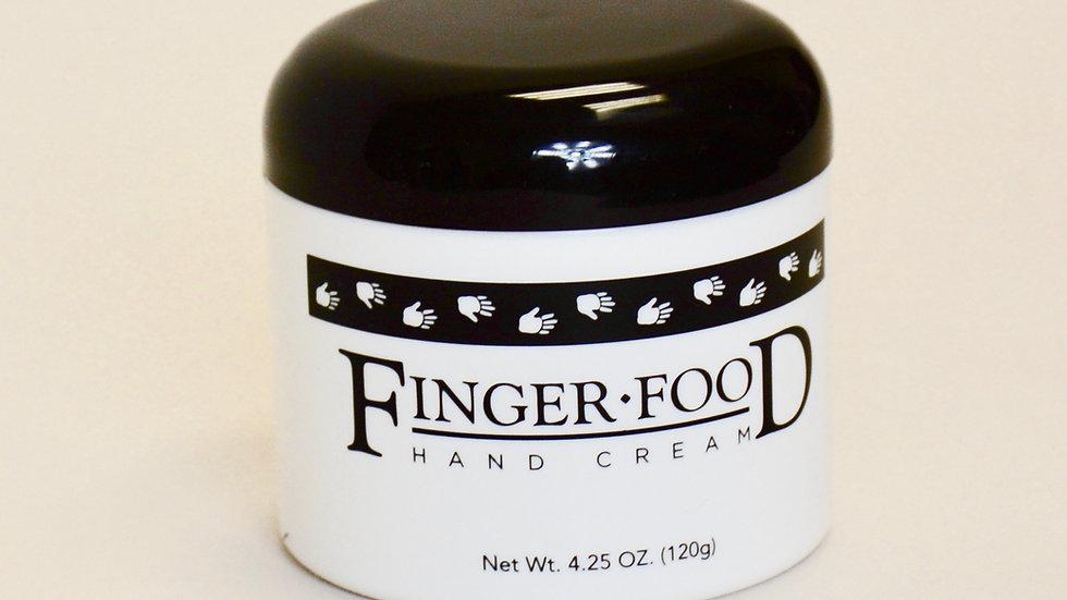 Finger Food 4.25oz