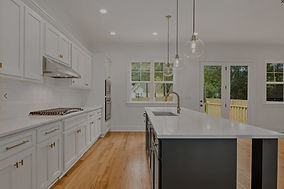 Bobby Williams - Custom Kitchen