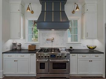 Pike Properties - Custom Kitchen