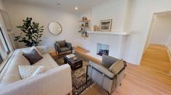 Plaza Midwood - Custom Living Room Storage (2))