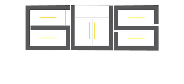 Gus Cabinets & More Logo