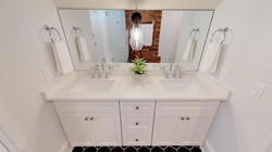 Plaza Midwood - Custom Bath Cabinet (2)