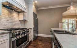 Chantilly - Custom Kitchen