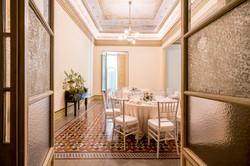 Salones Casa Ricart