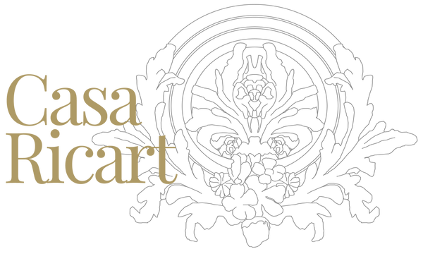 Alquiler espacios Casa Ricart