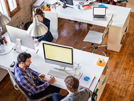 Virtuāla ekskursija Accenture Latvia
