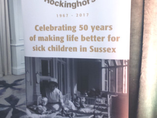 Rockinghorse 50th Anniversary Party!