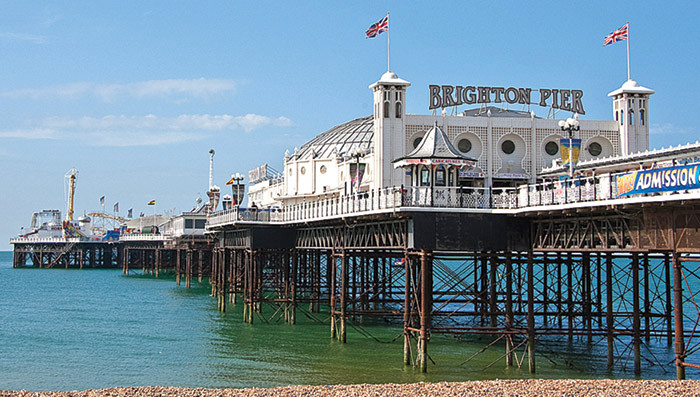 hickory dickory designs Brighton