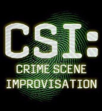 Murder Mystery Brighton Fringe Festival