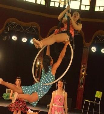 Brighton Fringe Festival Circus