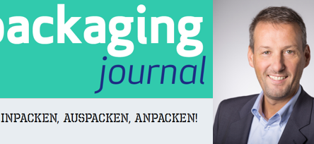 Neue Kolumne 2020 im Packaging Journal
