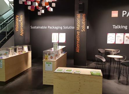 PACOON stellt nachhaltige Verpackungsansätze auf der ProSweets Cologne 2020 aus