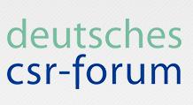10. Deutsches CSR-Forum Ludwigsburg, 7.-8. Mai