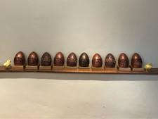 Matrix Eggs