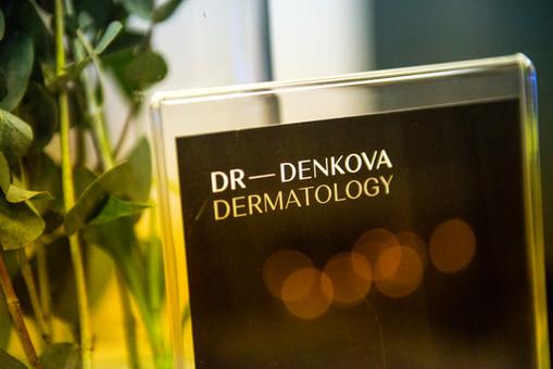 Dr Denkova Dermatology