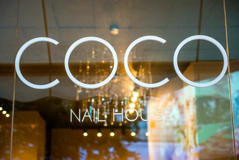 COCO Nail House