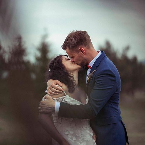 Сватбата на Кремена и Доминик