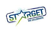 Starget logo