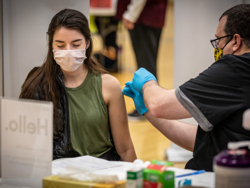New L.A. school vaccination sites to open for families of students in hard-hit communities