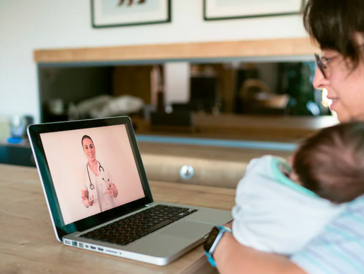Permanent Telehealth Expansion Gains Bipartisan Support