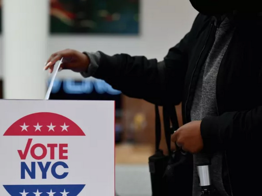 """""""I'm too young to vote. Here's how I'm making a difference this election cycle."""""""