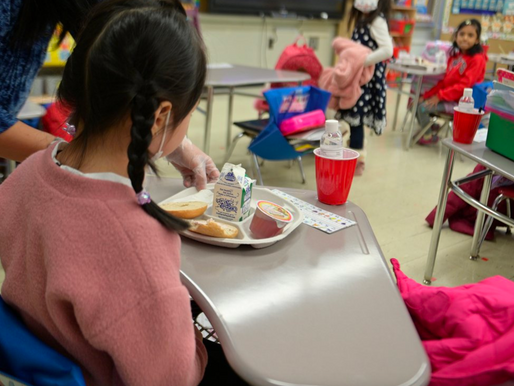 What New York City Schools Learned Feeding Millions During the Pandemic