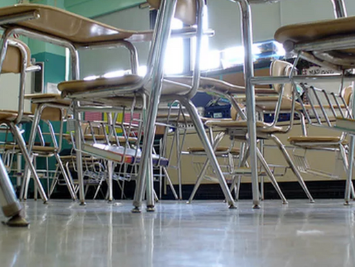 """""""NYC teachers union ups the pressure to delay school reopening..."""""""