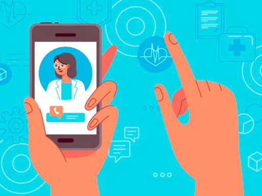 """Telehealth Waivers Extended; Virtual Visit Triage Protocols"""