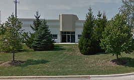 CMG Sales location of 17025 accredited laboratory