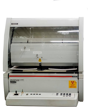 Fischerscope XDVM XRF Xray Fluorescence Coating Thickness Plating Measurement Fischer Technology Bowman Analytics