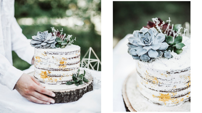 Wedding Cakes - Pracownia Art. Sarzyński