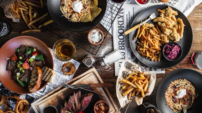 Brooklyn Restaurant&Bar