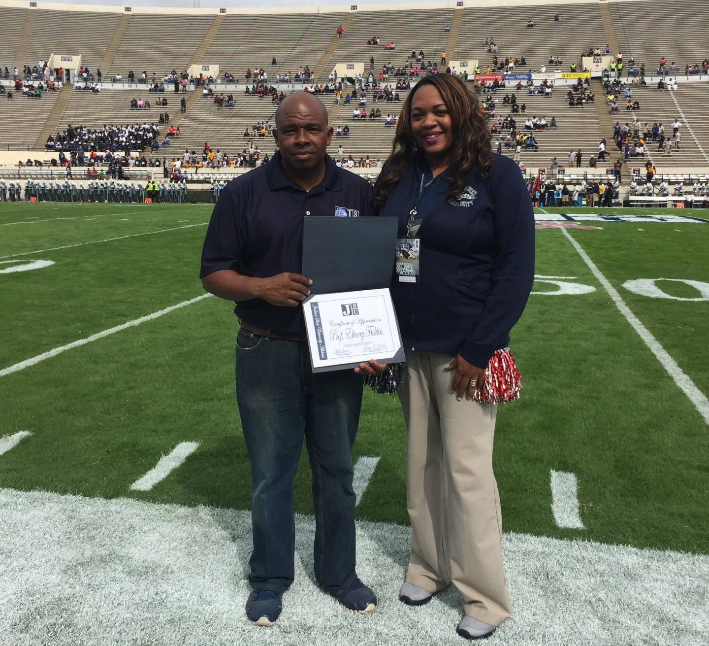 Professor of the Game - 10/24/15