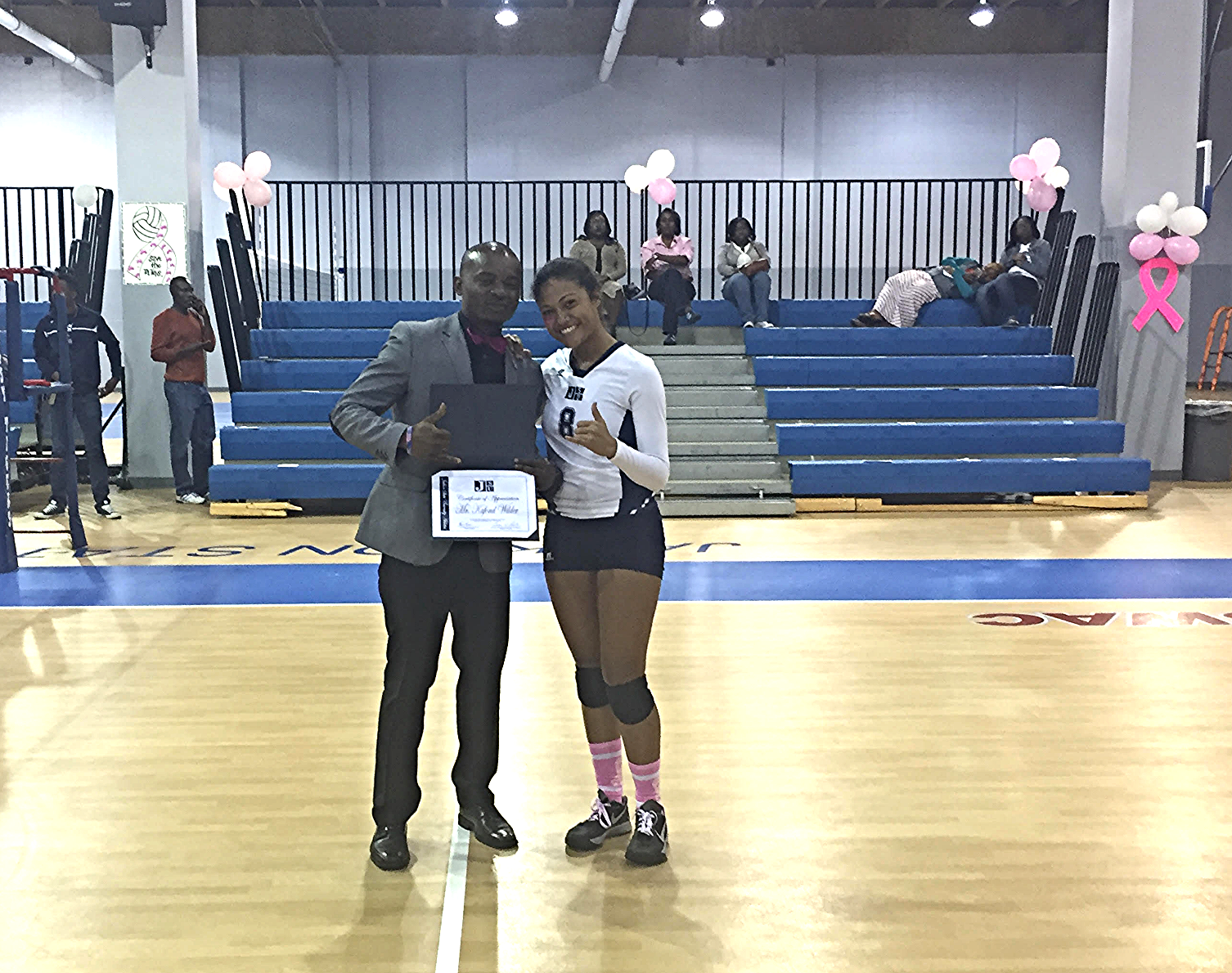 Professor of the Game - 10/20/15