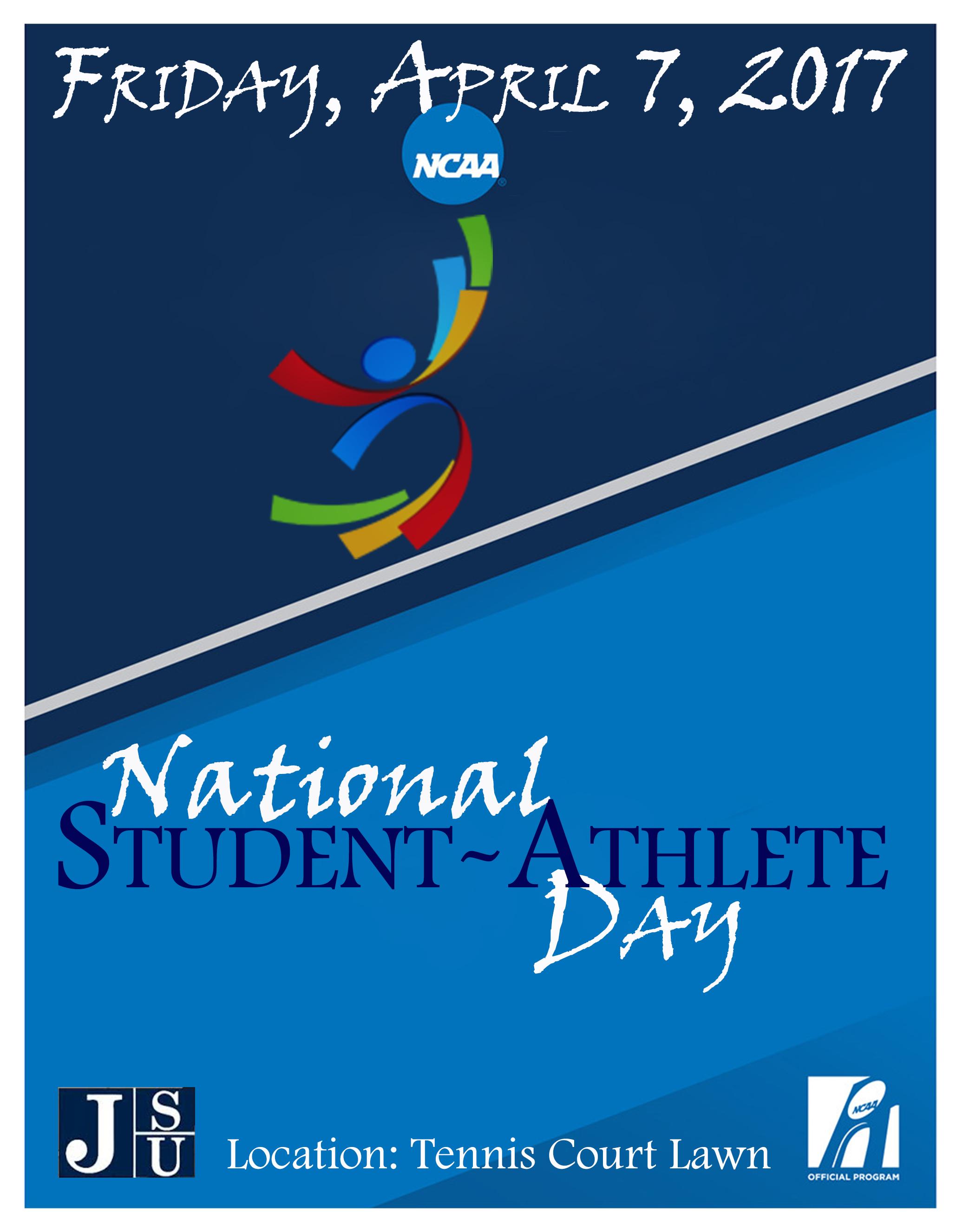 Student-Athlete Day Celebration