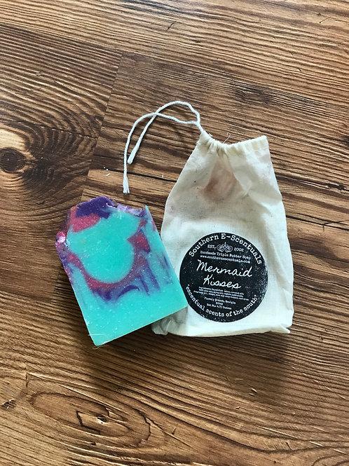 Mermaid Kisses Soap
