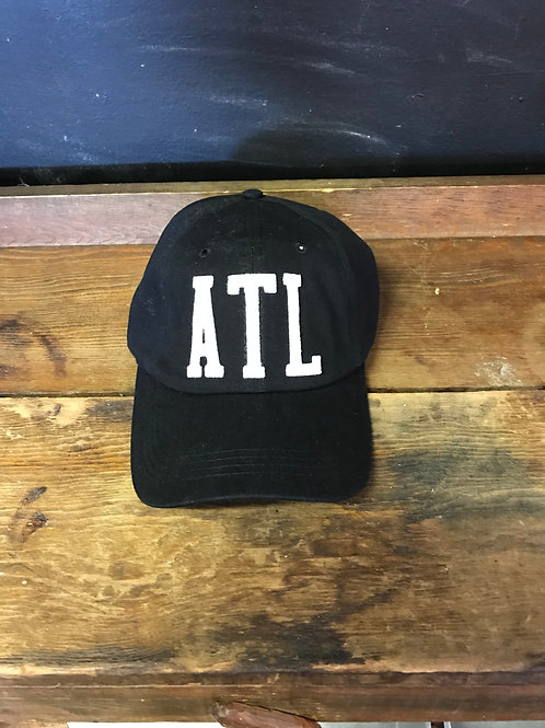ATL Baseball Cap