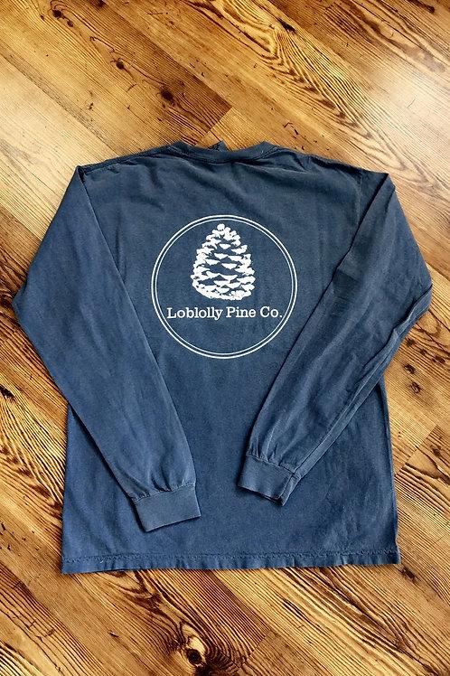 Loblolly Pine Co. Long Sleeve Shirt